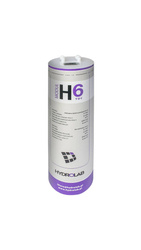 Filtr jonowymienny 500ml H6 TOC