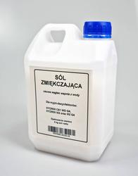 Sól do myjni-dezynfektora HYDRIM
