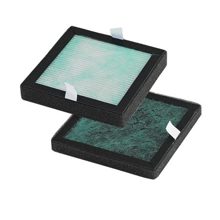 Aseptica Cubic, oczyszczacz powietrza - zestaw filtrów
