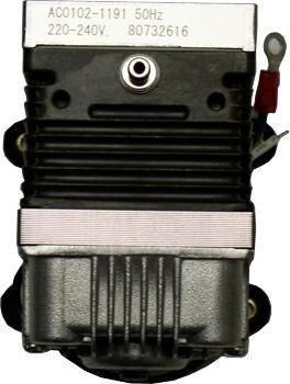 Kompresor, STATIM 2000/S/G4