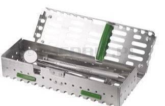 Sys-TM-8 x 2.75DS Kaseta na 10 instrumentów