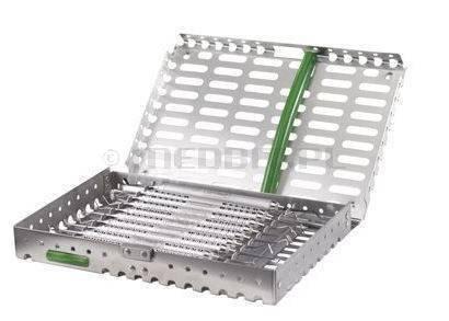 Sys-TM-8 x 5.5 Kaseta na 10 instrumentów
